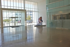 Our colleague, Texas Bomanite, received the 2018 Honorable Mention Bomanite Custom Polishing Systems Award for their skillful installation of this beautiful Bomanite VitraFlor custom polished concrete in the lobby of the Cypress Waters Business Complex, creating a flooring surface that is a warm, welcoming invitation into the building.