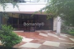 Bomanite Exposed Aggregate Systems with Bomanite Sandscape Refined