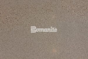 Close up of Bomanite VitraFlor Custom Polishing Decorative Concrete flooring in Cypress Waters Office Complex lobby in Coppell, Texas, installed by Texas Bomanite.
